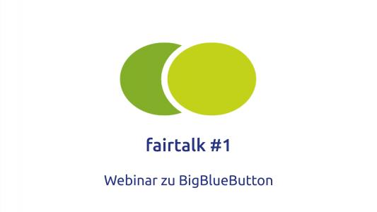 fairtalk #1